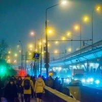 Москва, Проспект Мира, метро ВДНХ :: Игорь Герман