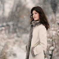 Первый снег :: Алекс Римский