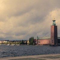 Стокгольм :: Raman Stepanov