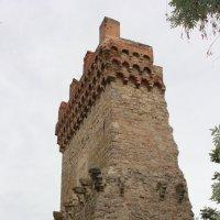 Архитектура Крыма-10. :: Руслан Грицунь