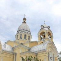 Архитектура Крыма-7. :: Руслан Грицунь