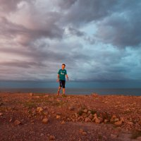 Небо :: Lasya Корчагина