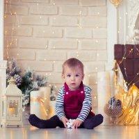 сладкая девочка :: Мария Корнилова