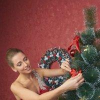 Новый год :: Юлиана Малькова