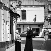 Беседа о духовном :: Alexander Petrukhin