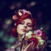 The Blooming :: Ruslan Bolgov