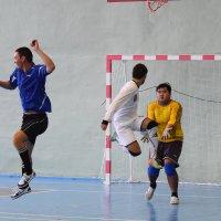 Мгновения спорта. :: A. SMIRNOV