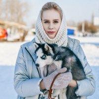 Валерия :: Артём Кыштымов