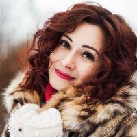 Анна :: Екатерина Корабельникова