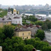 Нижний Новгород :: Ирина Зубарева