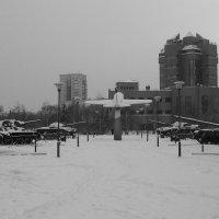 Музей военной техники! :: Дмитрий Арсеньев