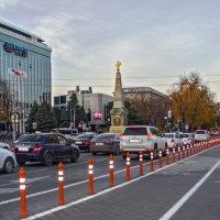 Улица,Краснодар :: Варвара