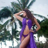 на Бали :: Ольга Фефелова