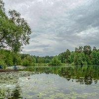Озеро :: Владимир Дороненко