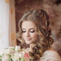Невеста с букетом :: Татьяна Афанасьева