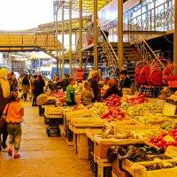 Зелёный базар :: TATYANA PODYMA
