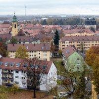 Bauernfeind, Nürnberg, ноябрь :: Grigory Spivak