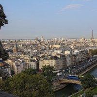 Париж. :: Владимир Леликов