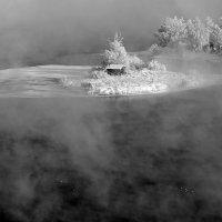 Сказочный остров :: Алексей Белик