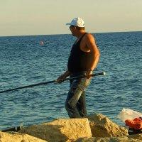 Рыбалка. :: Natali