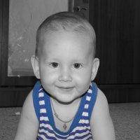 любимый малыш) :: Евгения Покрова