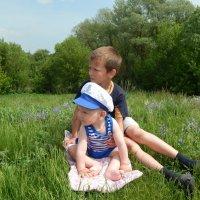 мои детки) :: Евгения Покрова