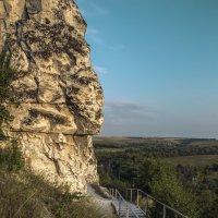 Природный, архитектурно-археологический музей-заповедник «Дивногорье» :: Юрий Клишин