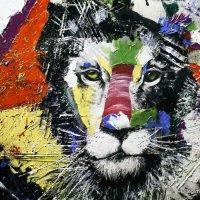 про диких кошек :: Олег Лукьянов