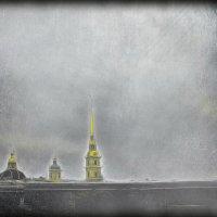 Здесь был наш город заложен... :: Tatiana Markova