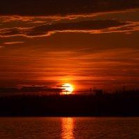 закат :: Roman Dubrovin