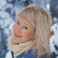 В сказочном лесу :: Olga Rosenberg