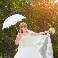 Свадьба :: Руслан Троянов