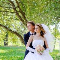 Свадьба Святослава и Кристины :: Руслан Троянов