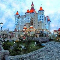 Отдыхайте на курортах Краснодарского края! :: Елена Ом