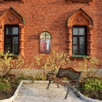 Свято-Успенский девичий монастырь :: Вера Моисеева