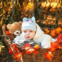 Первая осень :: Юлия Роденко
