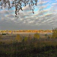 Осень в  Подмосковье ! :: Виталий Селиванов