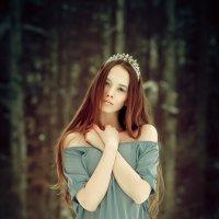 Алиса :: Татьяна Крылова