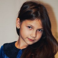 Дочка :: Андрей Лапин