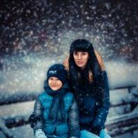 Зимняя 2 :: Анастасия Вознесенская