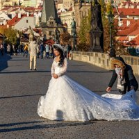 Невеста из Поднебесной :: Виктор Льготин