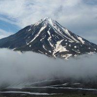 Вулкан на Камчатке :: alex