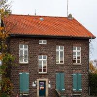 Фермерский дом :: Witalij Loewin
