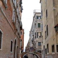 Мосты Венеции :: Ольга