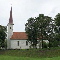 Лютеранская церковь святого Михаила :: Елена Павлова (Смолова)
