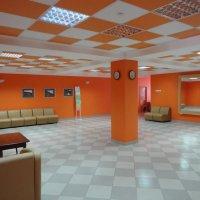 Оранжевое царство :: Евгений Карский