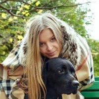 Четырехлапые друзья :: Julia Volkova