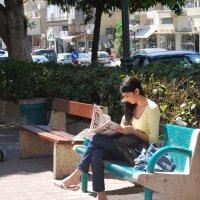 С утра по раньше .. :: Aleks Ben Israel