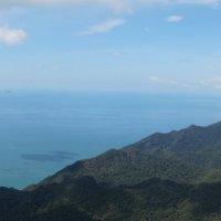 Малайзия. Остров Ландкави :: Gal` ka