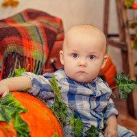 Малыш :: Светлана Светленькая